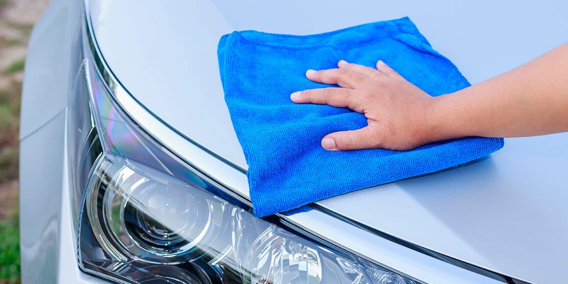 Professional Carwashing